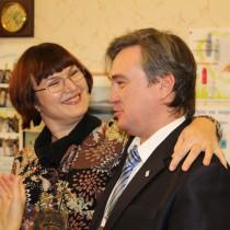 Как это было. Месячник дружбы Барнаул-АРГО-ЮГ!