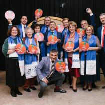 24 года компании «АРГО» - участие компании «ЮГ» в праздничной онлайн-конференции