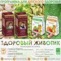 Программа для детского здоровья «Здоровый животик»
